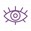 Icon Eye SQR P